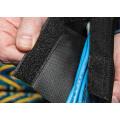 Enveloppe de gaine de câble avec bande Velcro ouverte