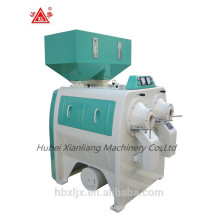 MNMS18*2 double emery roller rice mill