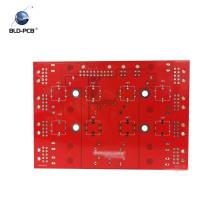 Chine Assemblée professionnelle de carte PCB usine