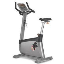 Bicicletas verticales comerciales del gimnasio del equipo de la aptitud con nuevo diseño