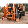 Hydraulische Anhäufungs-Rotary Rig Drilling Equipment