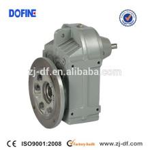 FAF57-Y5.5-M4 Stirnradgetriebedrehzahl-Parallelwellenreduktor für Mischer-Rührwerk