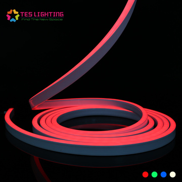 Factory Outlet Waterproof RGB 24v LED Neon Flex
