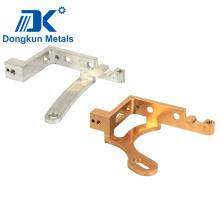 Good Quality Copper CNC Machining Parts