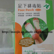 Natural Detoxification Slimming Foot Patch (MJ-FP 20 patches)