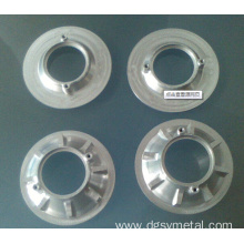 Metal aluminum lighting accessories parts