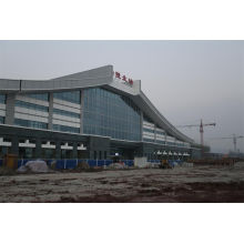 Structural Glass Curtain Walls