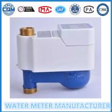 Medidor de fluxo de água inteligente em tipo vertical Dn20