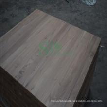 Decorating Solid Panel Timber Used on Black Walnut