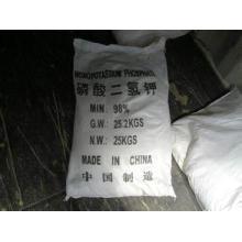 Hot Process Monopotassium Phosphate MKP Factory Price, Fertilizante MKP