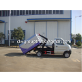 Changan 3CBM Contenedor Hook Lift Garbge Truck