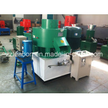Más popular de biomasa de alimentación de la máquina de pellets para la venta