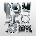 Aluminum Extrusion Profile-2103-12