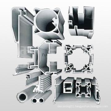 Aluminum Extrusion Profile 012