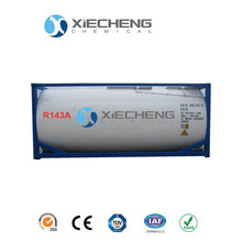 trifluoroethane R143A gas Mixed refrigerant material