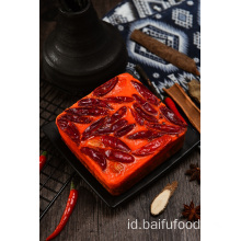 Little Swan pedas hot pot Bahan bawah 500g
