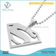 unique pendants design,superman pendant jewelry,cartoon pendants