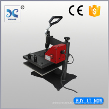 Machine de pressage à combustion combinée 5 en 1