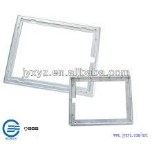 perfil de fundición de aluminio para computadora industrial
