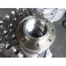threading flange carbon steel forge flange