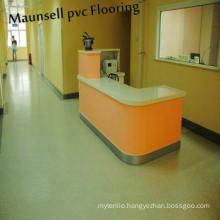 Top Quality Roll Hospital / Medical Flooring