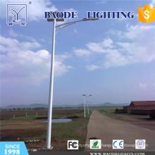 Iluminação da estrada da rua do diodo emissor de luz do vento 30/40 / 50W solar