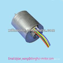 56mm dc brushless motor for electric wheel B5665