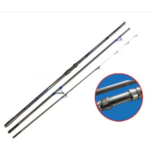 3section High Carbon Carp Fishing Rod Boat Fishing Rod Inserted Rod