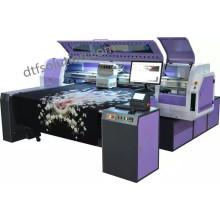 White Ink Printer Direct Printing