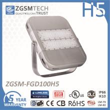 O Ce, RoHS aprovou a luz de inundação exterior do diodo emissor de luz da iluminação da paisagem de 100W 150W