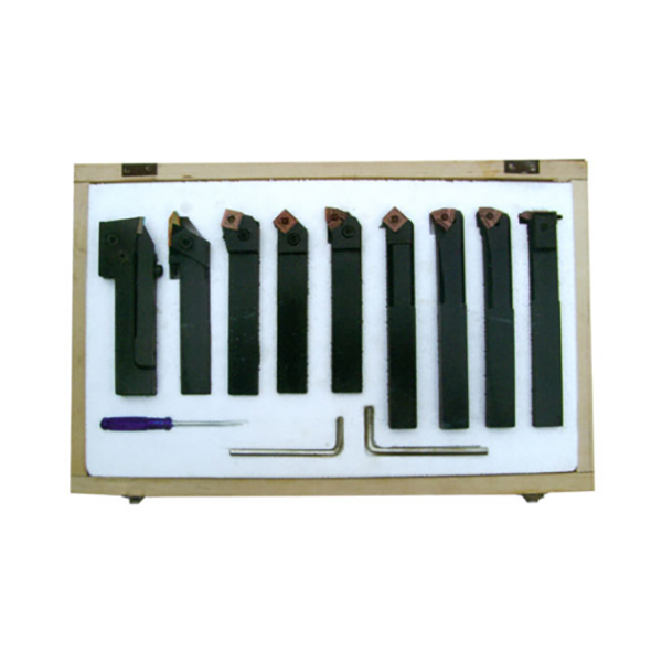 9PC 12-20mm CUTTING TOOLS