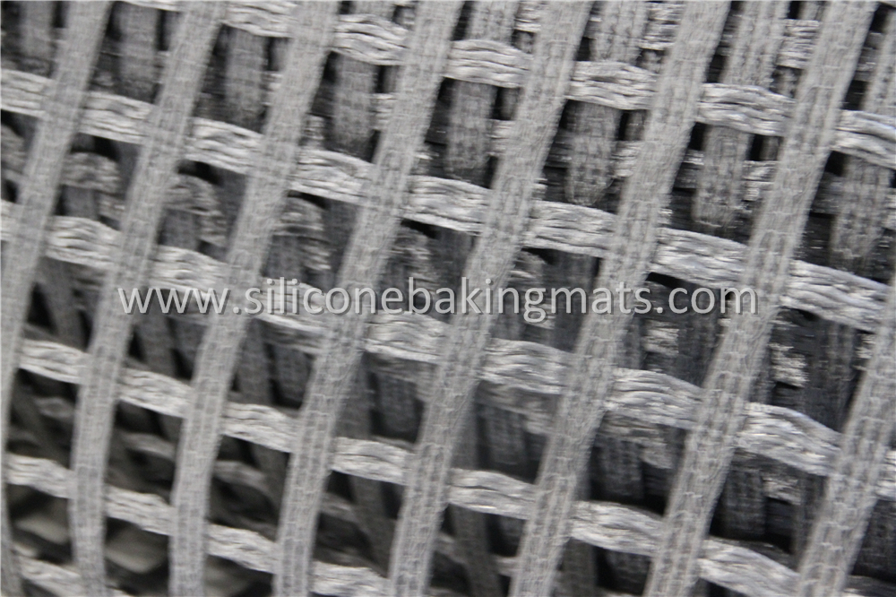 High Strength Pet Geogrid