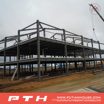 2015 Pth Design Stahlkonstruktion Lager mit einfacher Installation