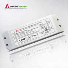 220v ac to 12V 24v dc 45W dali dimmable class 2 led driver with IP40
