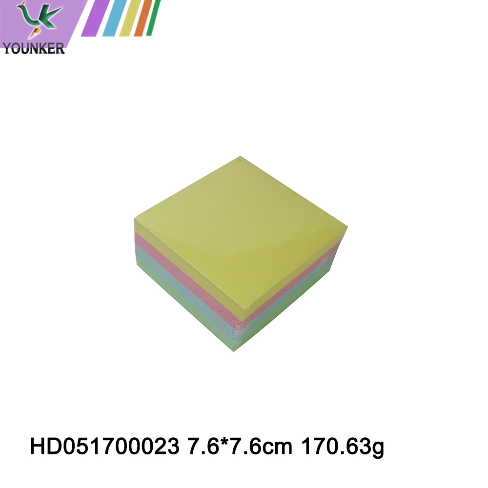 Square Sticky Notes