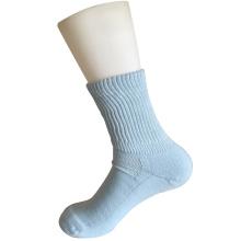 Medio Cojín Sorbtek Coolmax Cuidado de la Salud Diabética Cuidado Médico White Quarter Socks (JMDB10)