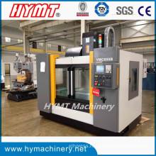 VMC850 CNC Vertical Machining Center with FANUC system