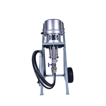 mesin powder coating sprayer