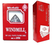 High Quality Both Sides Customized Poker Cards