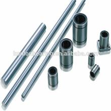 Rolamento linear do trilho de guia linear da venda quente / rolamento quadrado do trilho de guia com alta qualidade