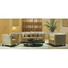 Sofá de convidado público do hotel de moda XY2851