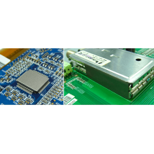 EMI Shielding metal part