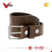 1.5'' Outwear Belt Full Leather Casual Jean Belt