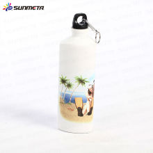 New Sports Bottle For Sublimation Triangle Shape 750ML