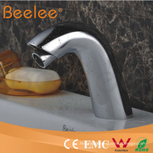 Favorites Compare Brass Bathroom Touchless Automatic Sensor Faucet