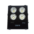 IP66 LED COB 200W προβολέας