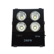 IP66 LED COB ضوء الفيضانات 200W