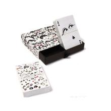 Custom Printed Cheap Paper Poker Card
