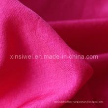 Twill Soft Fabric/Twill Washed Velvet/Imitation Silk Fabric (SL645)
