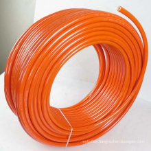hot sale china manufacturer PA11 12 tube good quality PA hose high pressure and excellent weather nylon pipe tube
